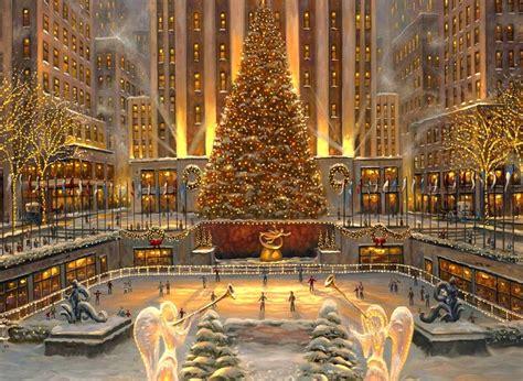 imagenes de navidad usa las costumbres para celebrar navidad en el mundo diario