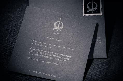 wars wedding invitation wording wars wedding invitation trumps all other invitations