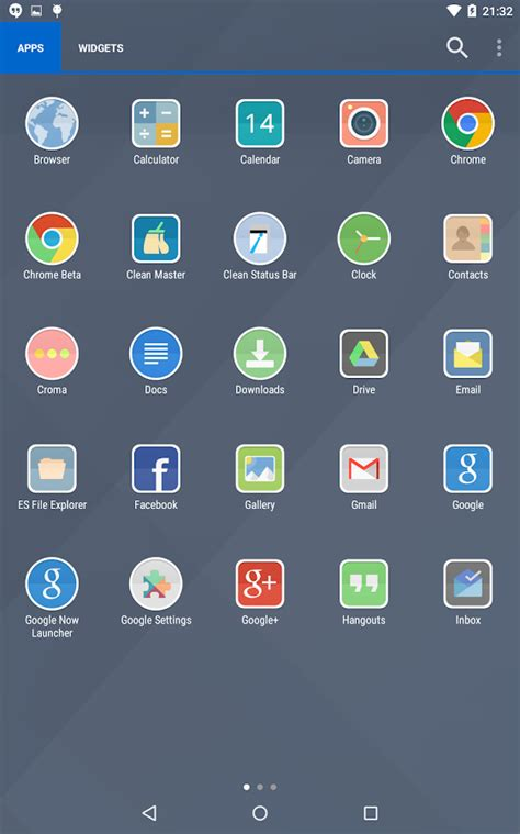 themes for android icon numix fold icon pack android apps on google play