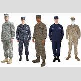 Military Dress Uniforms All Branches | 500 x 334 png 215kB