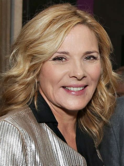 how should a 58 year old woman dress kim catrall now beautiful women at every age heart
