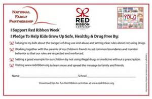 red ribbon campaign downloads