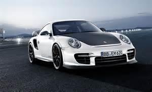 2011 Porsche Gt2 Car And Driver