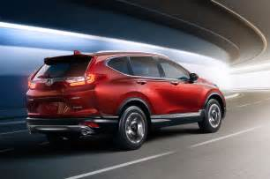 Honda Cr V Pictures 2017 Honda Cr V Reviews And Rating Motor Trend
