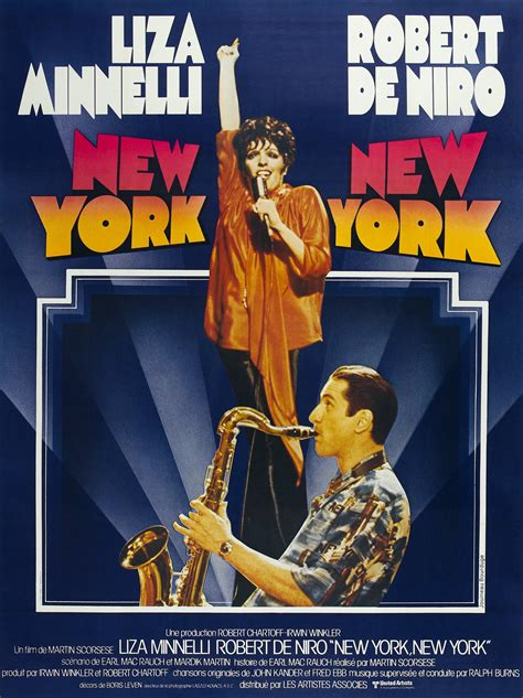 film larva new york new york new york film 1977 senscritique