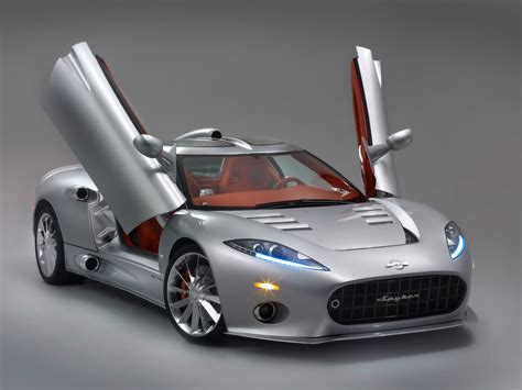 spyker prices modifications pictures moibibiki