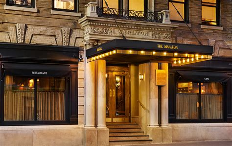 Where To Find In Nyc Nyc Boutique Hotel Find The Marlton Hotel Melting Butter Melting Butter