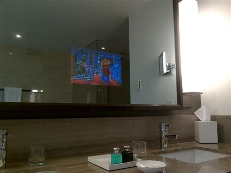 bathroom kings langham place new york fifth avenue hotel review travelsort
