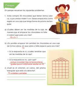 Libro contestado de matematicas de 4 grado newhairstylesformen2014