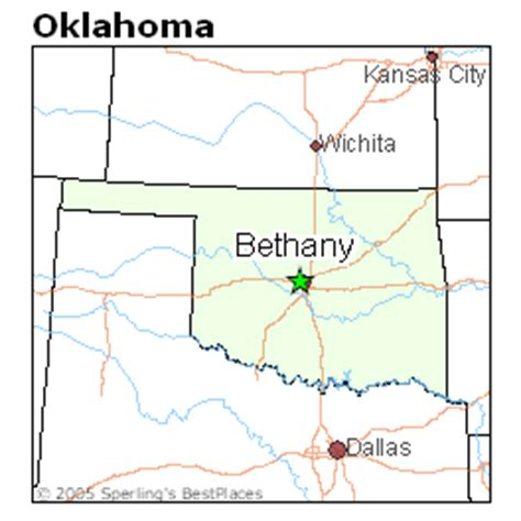 houses for rent bethany ok best places to live in bethany oklahoma