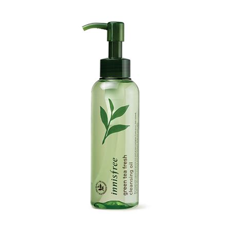 Harga Pelembab Innisfree produk perawatan kulit pembersih cleansing innisfree