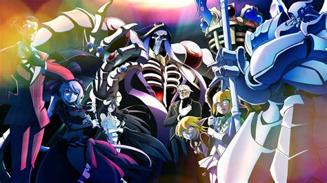 R Anime Overlord by Top 20 Strongest Overlord Characters Yu Alexius Anime