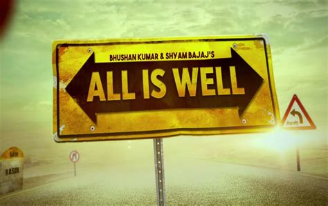 All Is Well all is well style guide