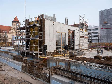 bauhaus leitern 885 bauhaus museum dessau 2019 bauhaus museum dessau