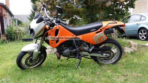 Ktm Sting 1997 Ktm Sting 125 Moto Zombdrive