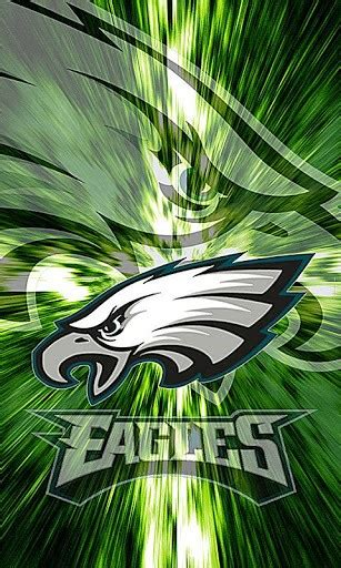 download philadelphia eagles wallpaper for android by