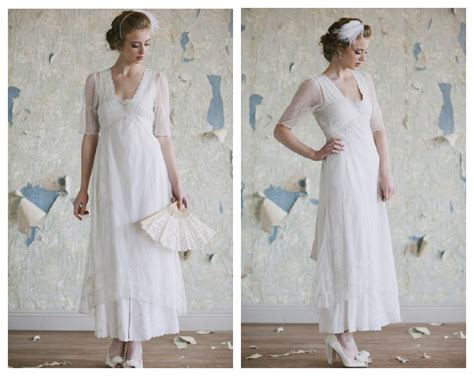 Vintage Style by Vintage Style Wedding Gowns On A Busget Rustic Wedding Chic