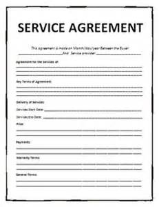 shared services service level agreement template 1000 images about real state on real estate
