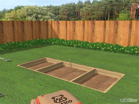 how to build a horseshoe pit in your backyard how to build a horseshoe pit in your backyard 28 images diy horseshoe pit