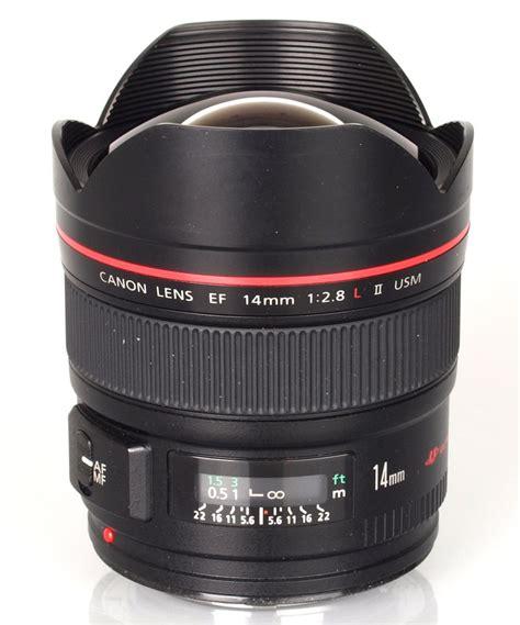 Ef 14 F 2 8 L Ii Usm canon ef 14mm f 2 8l ii usm images