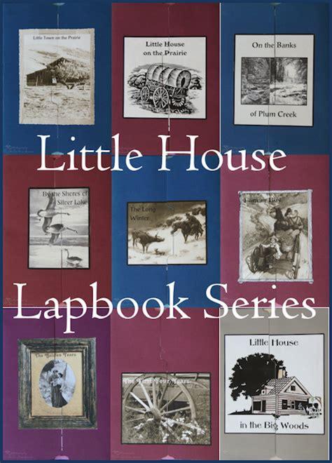 printable little house on the prairie free little house on the prairie lapbook printables