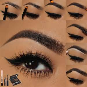 how to do your eyebrows at home all look for your eyebrows beautiful