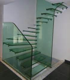 Glass Stairs Banisters 301 Moved Permanently