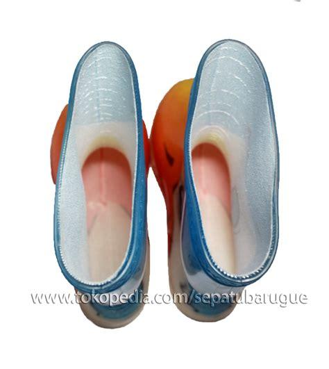 Sepatu Ap Boot Anak jual sepatu anak ap boots safari duck sepatu baru gue