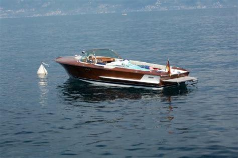 motorboot gardasee kaufen riva olympic gebraucht kaufen bei boote de