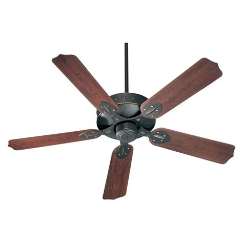 country ceiling fans quorum international 137525 95 world energy
