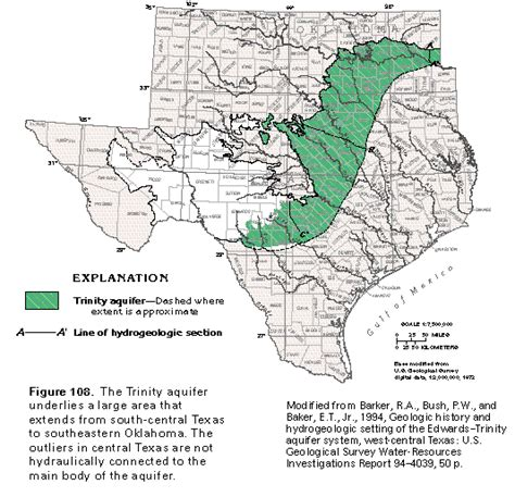 aquifers in texas map ha 730 e edwards aquifer system aquifer