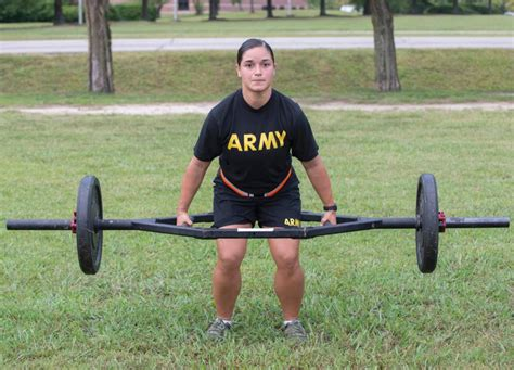 navy physical fitness program militarycom new army fitness test to feature strength power events
