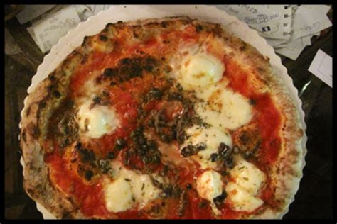 florence best pizza the best pizza in the world gusta pizza a sensory tale