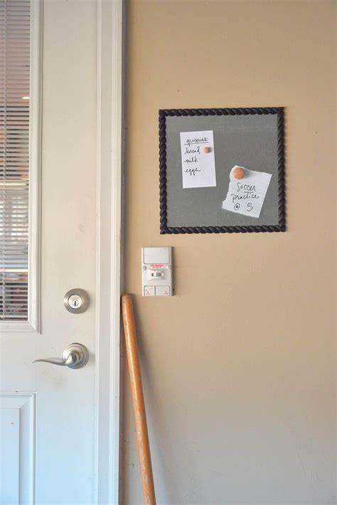 Magnetic Bulletin Board by 17 Magnetic Bulletin Board Ideas Guide Patterns