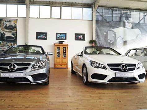 Auto Empfehlung by Mercedes Gebrauchtwagen Autoscout24 100 Empfehlung