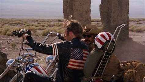 Easy Rider 03 dressing the part easy rider the dedicated follower of