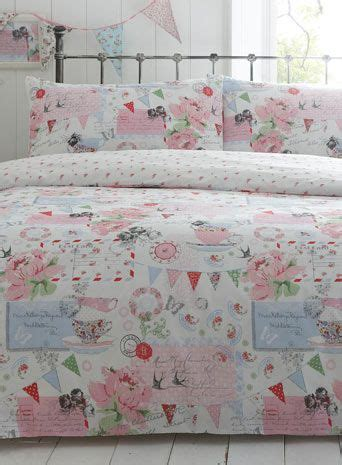 Bhs Bed Linen Sets Home Vintage And Bed Covers On Pinterest