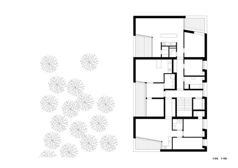 7421 on frankford floor plans galer 237 a de ordination vienna woods juri troy architects 13