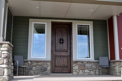 Exterior Doors Installation Calgary Doors Calgary The Preferred Calgary Replacement Windows Doors Team