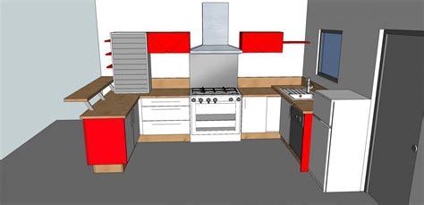 epaisseur plan de travail cuisine epaisseur plan de travail cuisine plan de travail pour
