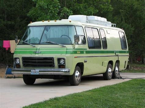 25 great ideas about gmc motorhome on vintage