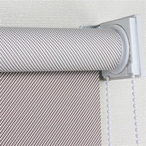 Shower Roller Blinds Alibaba China Shutter Semi Shade Thicker Fabrics Waterproof Electric
