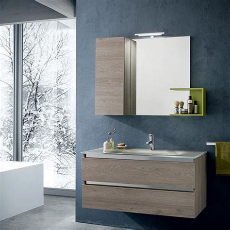 Ideal Bagni by Mobile Bagno Moderno Ideal Bagni Composizione Ibey 19