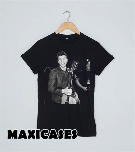 48399 Maxi Evel Hodie shawn mendes t shirt and youth