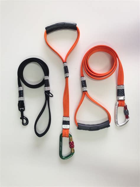 chew proof leash custom chew proof leashes and collars you design it and we build it