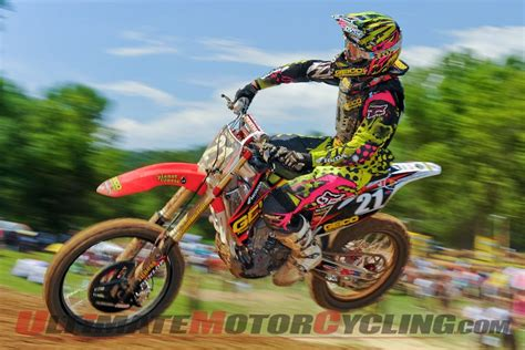 ama motocross rules washougal motocross trey canard on top ultimate