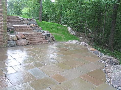 Patio Today by Flagstone Patios And Walkways In Southeast Michigan