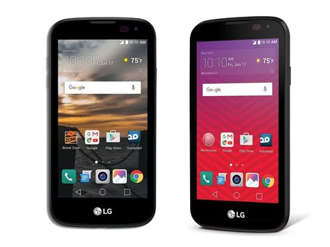 phone 3 from mobile lg k3 launches on boost mobile and mobile for