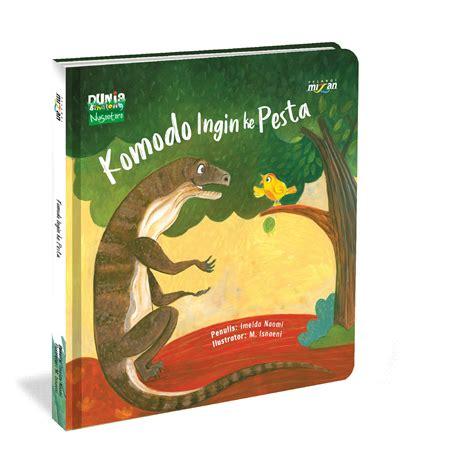 Dongeng Dunia Binatang buku dongeng dunia binatang imelda mizanstore
