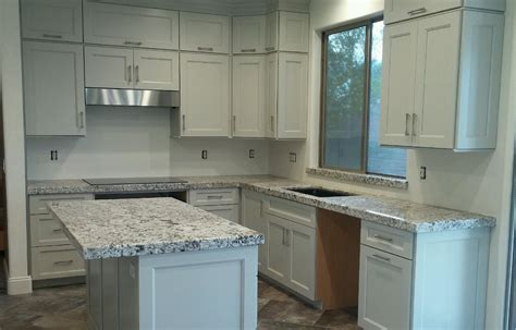 kitchen cabinets scottsdale scottsdale az kitchen cabinet quartz countertop showroom
